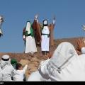 جایگاه امامت 120x120 %پرچم دوزی الزهرا اصفهان